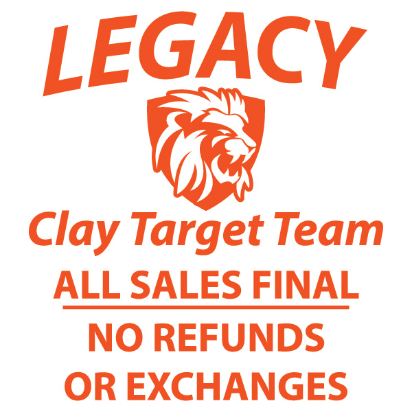 Legacy Clay Target Team