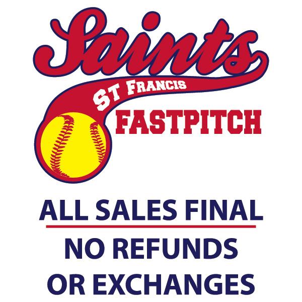 Saints Fastpitch