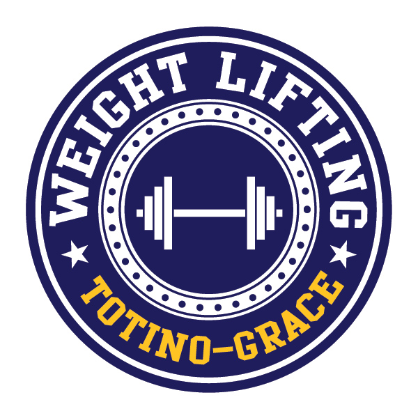 Totino Grace Weight Lifting