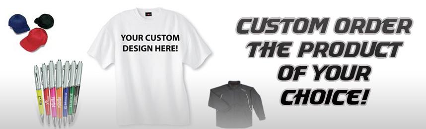 Xtreme Custom Apparel