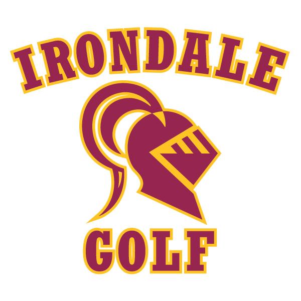 Irondale Girls Golf