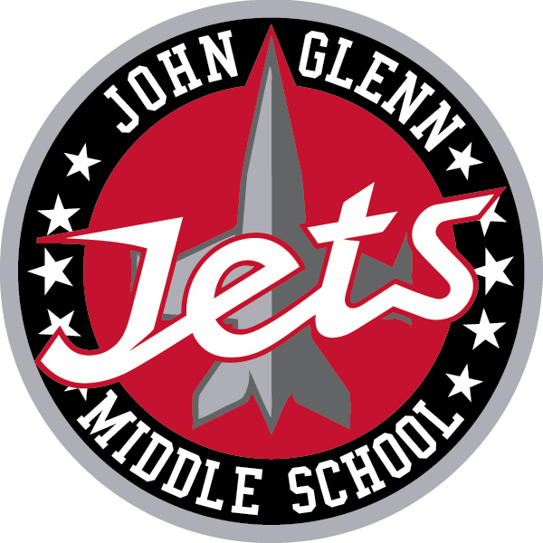 John Glenn Middle School Staff