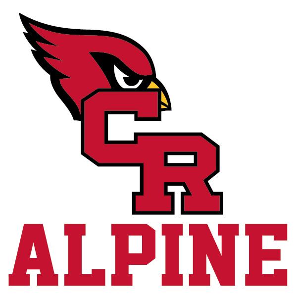 Coon Rapids HS Alpine Team