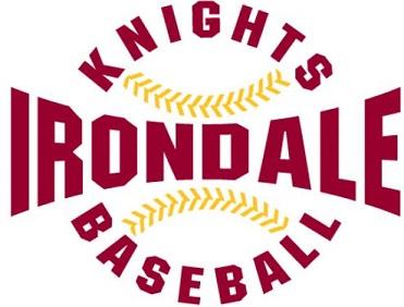 Irondale High School Baseball