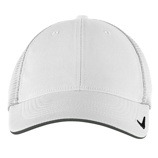 Nike Dri-FIT Mesh Back Cap. NKAO9293. d173a68fcbc