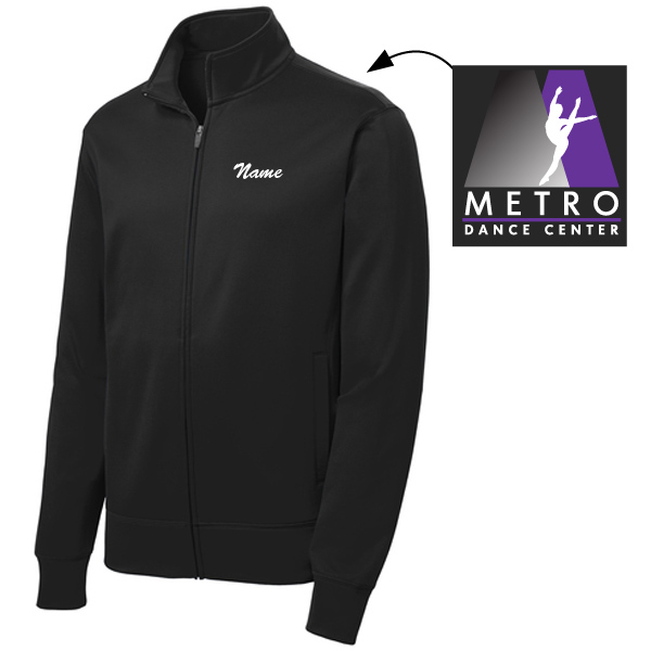 MDC Warm Up Jackets
