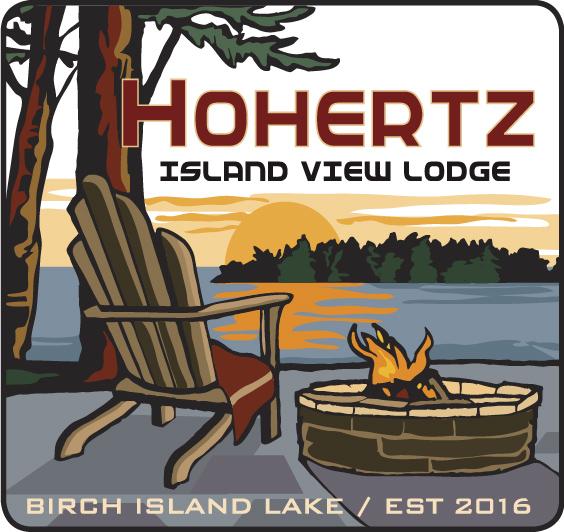 Hohertz Lodge